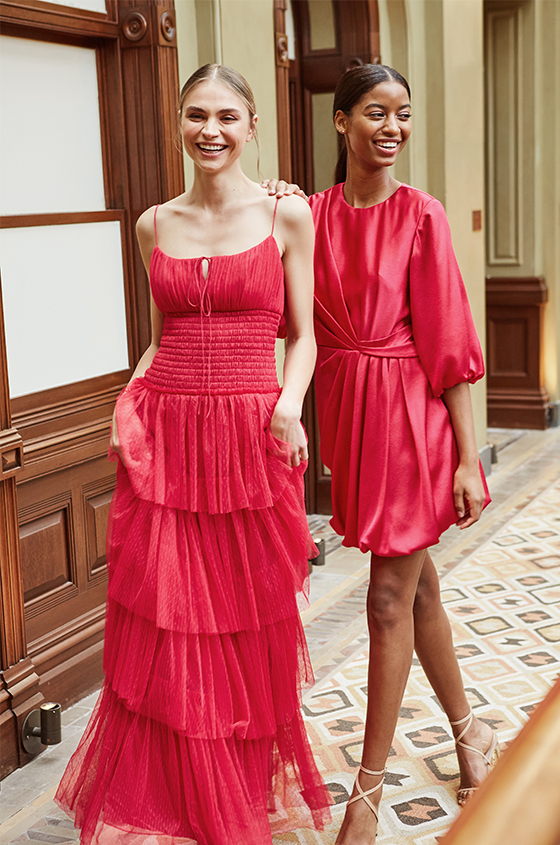 Style 4416080 (left) & Style 4416064 (right)